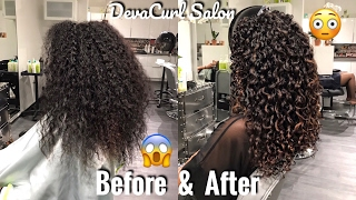 Download NEW HAIR - DevaCut + Pintura Highlights | jasmeannnn Video
