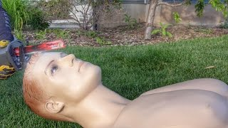 Download What's inside a Mannequin? Video