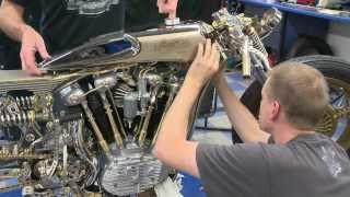 Download Thunderbike - Painttless - World Champion 2012 Video