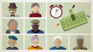 Download Tips for Taking Blood Pressure Medicines As Directed Video