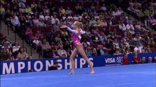 Download 2008 Visa Championships - Women - Day 1 - Full Broadcast Video