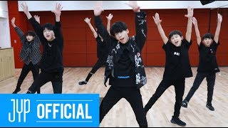 Download BOY STORY ″Oh My Gosh″ Dance Practice(Close-up Ver.) Video