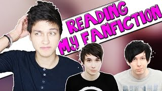 Download READING MY OWN FAN FICTION! Video