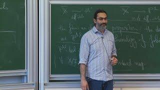 Download Joseph Ayoub - 3/5 Sur la conjecture de conservativité Video