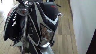 Download Moto Honda Bros 160 a partir de 2015/16 - Com Diversos Adesivos Tunning (E em relevo) TOP 1 Video