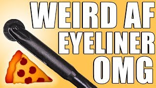 Download MAC ROLLER WHEEL PIZZA CUTTER EYELINER ... OMG! Video