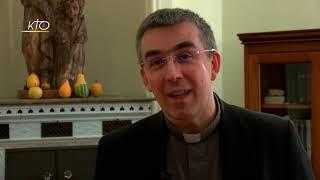 Download Mgr Alexandre Joly, nouvel évêque auxiliaire de Rennes Video