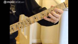 Download How to play guitar like George Harrison part 1 Video