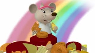 Download Rainbow Dreams - Easter with the Bananas #27 - Full Episode Jumble - Bananas In Pyjamas Official Video