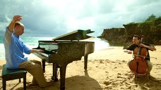 Download Over the Rainbow/Simple Gifts (Piano/Cello Cover) - The Piano Guys Video