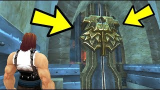 Download WoW - What's Behind The Locked Gate in Ironforge? Video