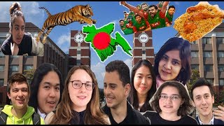 Download What foreigners think about Bangladeshi people / Bangladesh Video