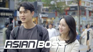 Download How Do The Koreans Feel About Korean Stereotypes?   ASIAN BOSS Video