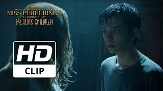 Download Miss Peregrine's Home for Peculiar Children | ″Secret Hideout″ | Official HD Clip Video