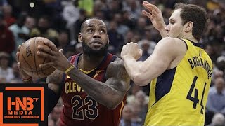 Download Cleveland Cavaliers vs Indiana Pacers Full Game Highlights / Game 4 / 2018 NBA Playoffs Video