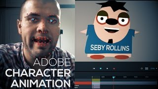 Download Animer des personnages facilement ► Adobe Character Animator Video
