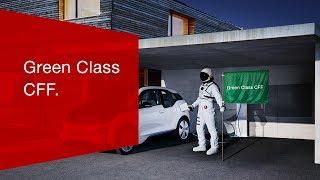 Download Green Class CFF - Pour une mobilité durable. Video