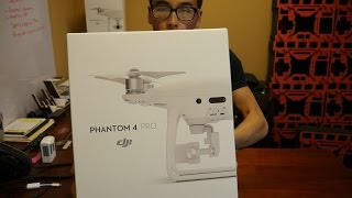 Download PHANTOM 4 PRO UNBOXING VLOG Video