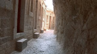 Download JERICHO - Oldest City in the World Video