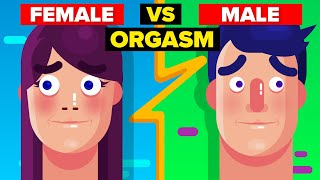 Download Female Orgasm vs Male Orgasm - How Do They Compare? Video