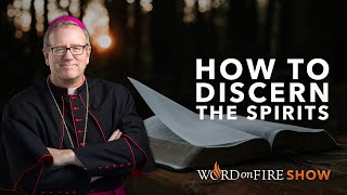 Download How to Discern the Spirits Video