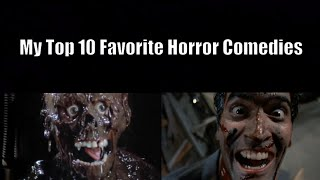 Download My Top 10 Favorite Horror Comedies Video