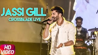 Download Jassi Gill ( Live ) | Crossblade Music Festival | Jan 28 | Speed Records Video