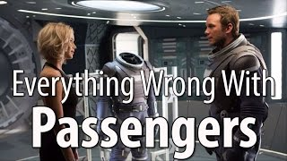 Download Everything Wrong With Passengers In 16 Minutes Or Less Video