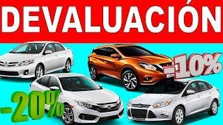 Download La devaluación de los auto nuevos. Video