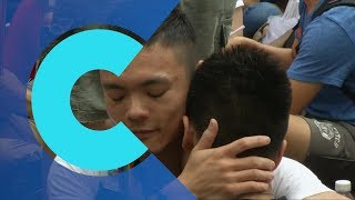 Download Taiwan on track to be first place in Asia with same-sex marriage Video