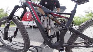 Download Demo Day Stumpjumper FST Expert 650B Setup by Specalized Bicycles Video