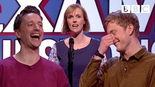 Download Rejected exam questions | Mock the Week - BBC Video