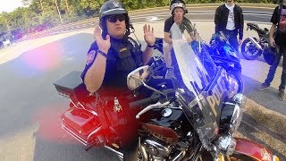 Download COPS VS BIKERS 2017 - Good Police?! Bad Police?! You Decide!! [Ep.#43] Video