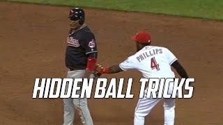 Download MLB   Hidden Ball Tricks Video