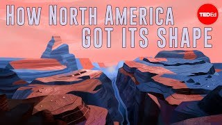 Download How North America got its shape - Peter J. Haproff Video