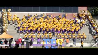 Download Miles College ″Roll with It″ 2016 Video