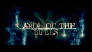 Download Christmas Metal Songs - Carol Of The Bells [Heavy Metal Version Cover] - Orion's Reign Video