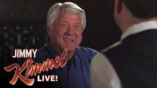 Download 3 Ridiculous Questions with Jimmy Kimmel and Coach Jimmy Johnson Video
