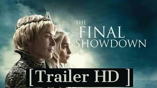 Download Game Of Thrones Season 8 : Trailer #2 (HBO) Video