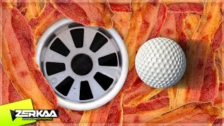Download FOREST OF BACON MINIGOLF! (Golf It!) Video