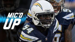 Download Melvin Ingram & Joey Bosa Mic'd Up vs. Bills ″ I Look More Like Mario Than Luigi″ | NFL Sound FX Video
