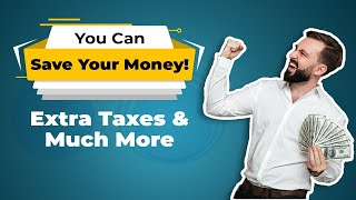 Download REAL Secrets To Building Wealth and Avoiding Unecessary Taxes Video