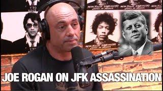 Download Joe Rogan Explains His Stance on the JFK Conspiracy Video