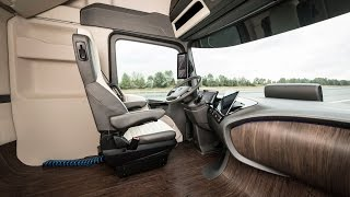Download Driverless Trucks Are About to Eliminate Millions of Jobs Video