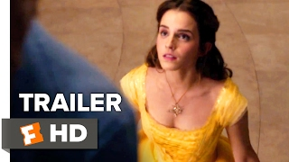 Download Beauty and the Beast Trailer #2 (2017) | Movieclips Trailers Video