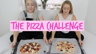 Download ♡ 80K Subs // THE PIZZA CHALLENGE! ♡ Video
