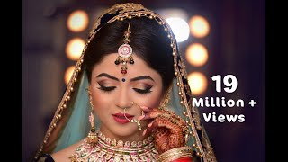 Download Bridal Makeup By Jitu Barman Video