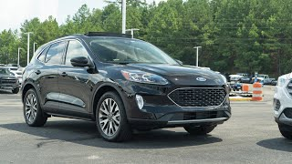 Download The all-new 2020 Ford Escape! Everything you need to know! Video