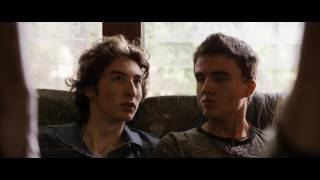 Download Stray Bullets (2016) Official Trailer Video