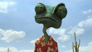 Download 'Rango' Trailer HD Video
